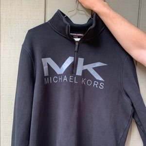 Michael Kors zip up jacket!